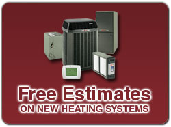 Heating Quote Torrance